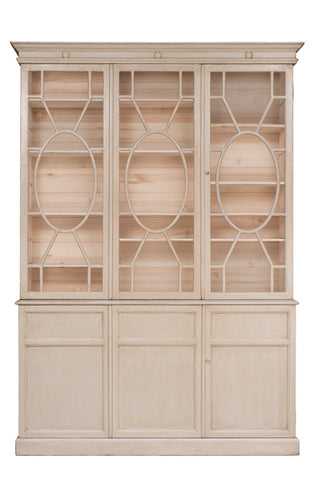 Tall Nedra Bookcase