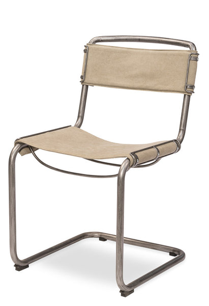 Canvas Field Chair
