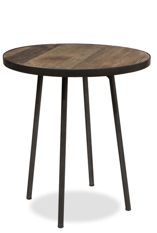 Fizer Lamp Table