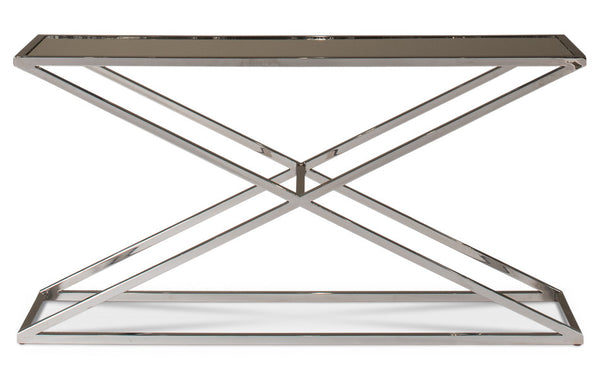 Metro Stainless Console Table