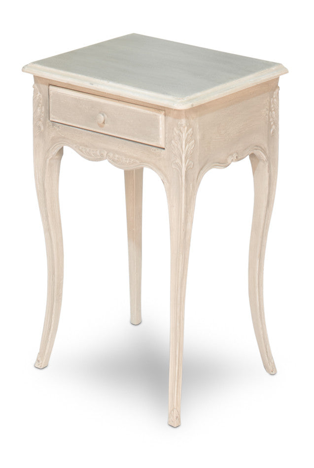 Pompadour Side Table