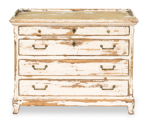 Maida's Choice Chest Of Drawers