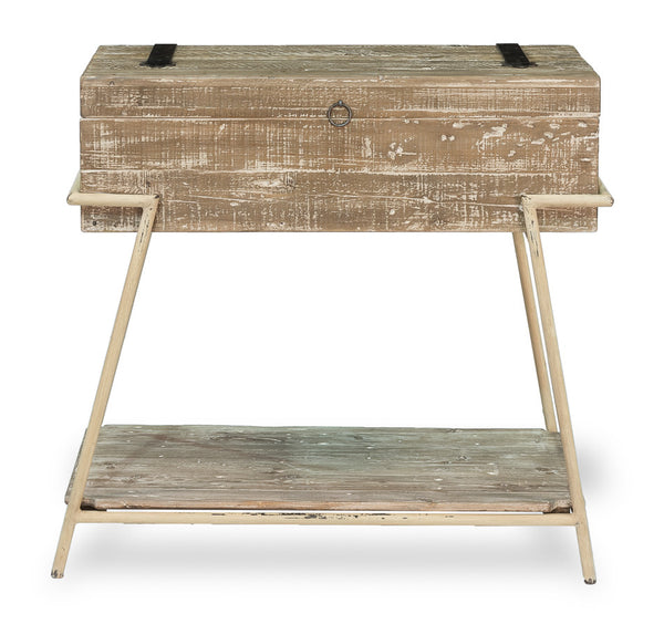 Bb's Classic Box Console Table