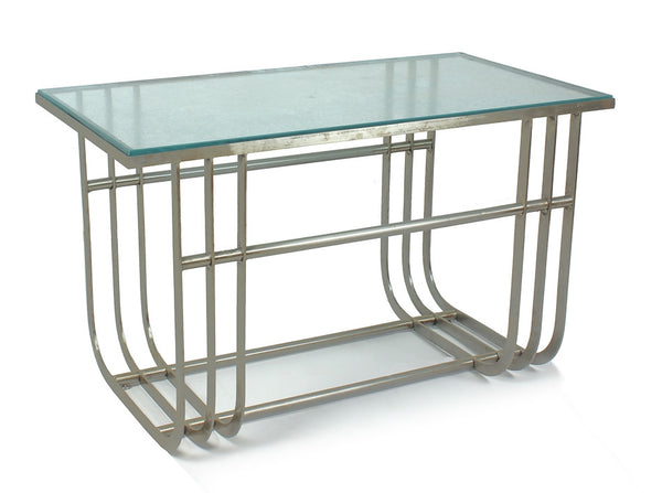 Donald Deskey Style Table