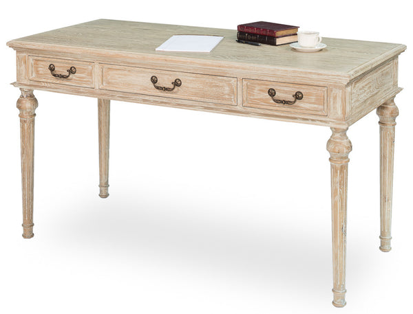 Winston Desk, Whitewash