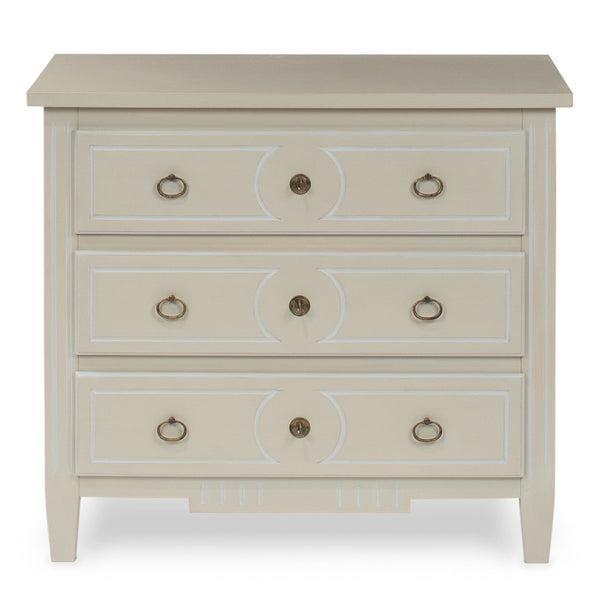 Gilbert 3 Drawer Chest