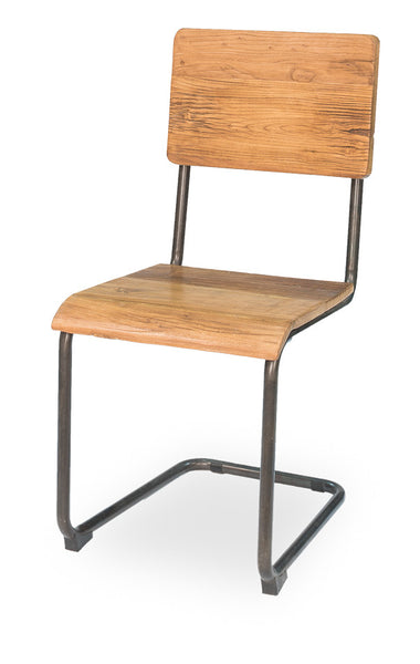 Bent Wood Dining Chair
