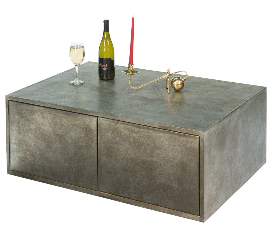 Curtis Cocktail Table