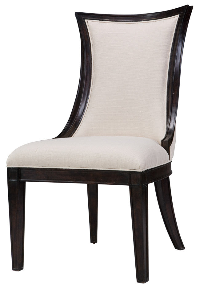 Parisian Dining Side Chair