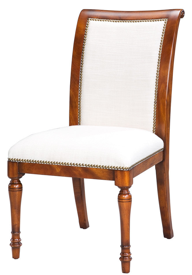 Jupe Side Chair