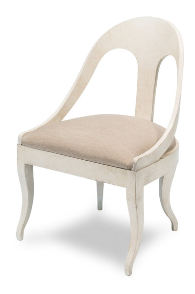 Alpiona Slipper Chair