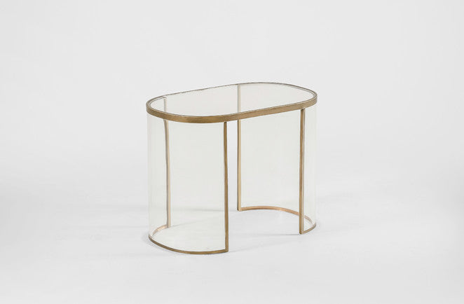 Cindy Bunching Table
