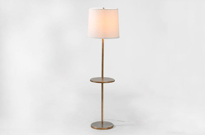 Morton Floor Lamp