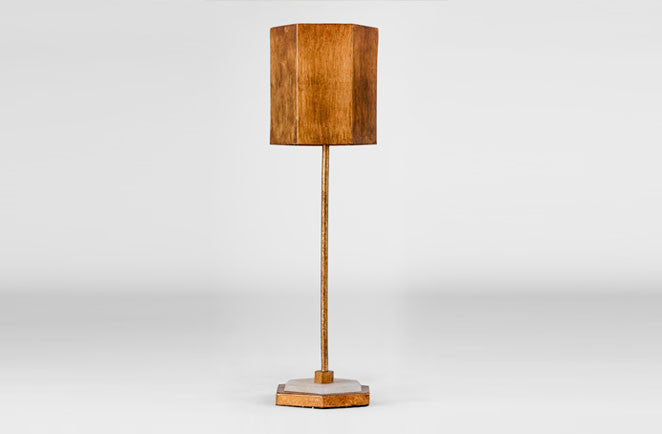 Comet Table Lamp