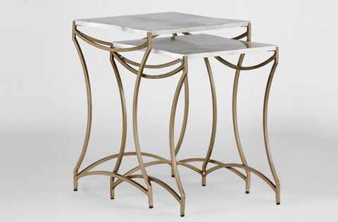 Nancy Nesting Tables