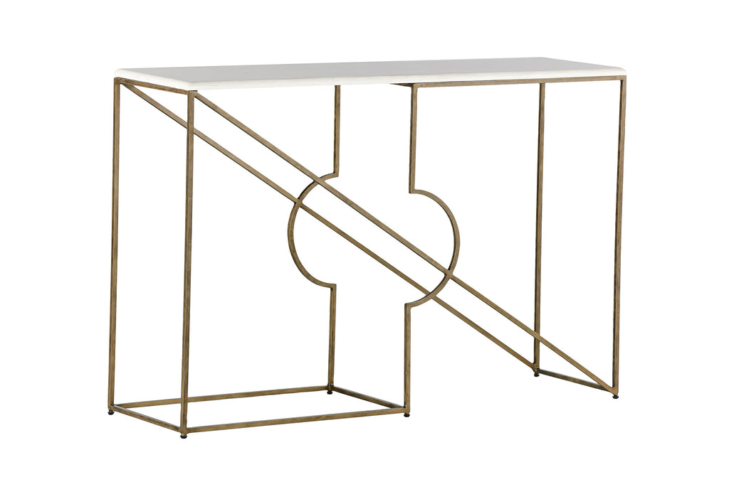 Galileo Console Table