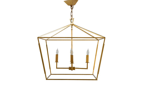 Adler Chandelier Small