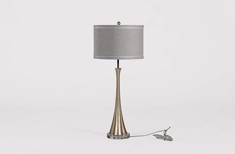 Juliana Lamp And Shade