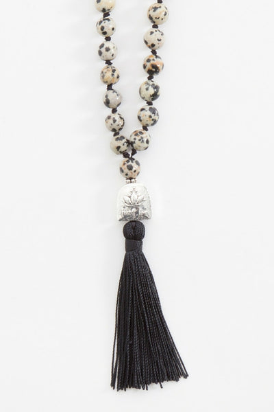 Enliven Mala Beads