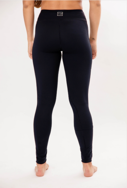 Full Length Pocket Leggings | Yoga Valley Fit