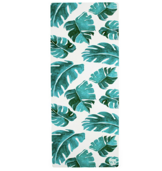 Jungle Yoga Mat | Wandering Yogi