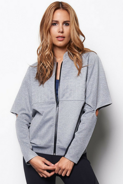 Kate Luxe Marle Jacket | M Active