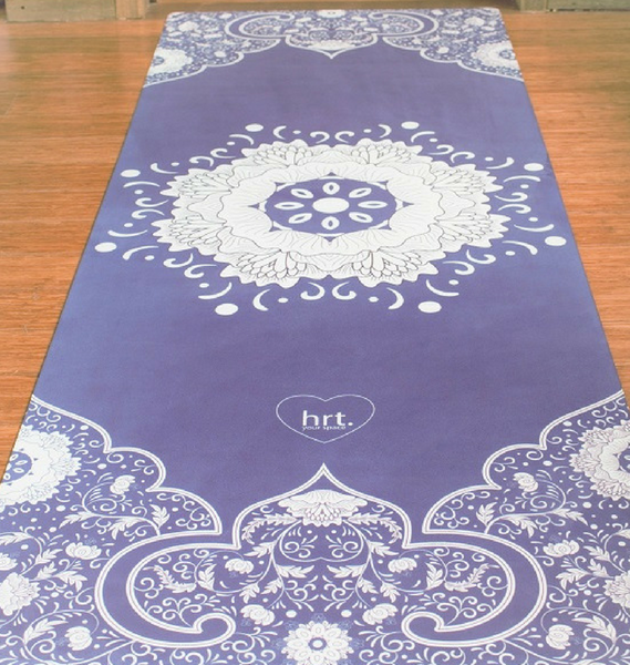 Miss Melba Yoga Mat | hrt. your space