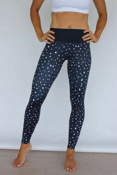 Spot Me Leggings | Harmony Inspired