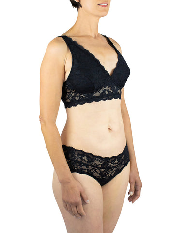 Vela Wireless Bra
