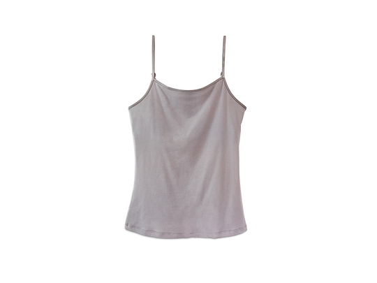 Maia adjustable camisole mauve