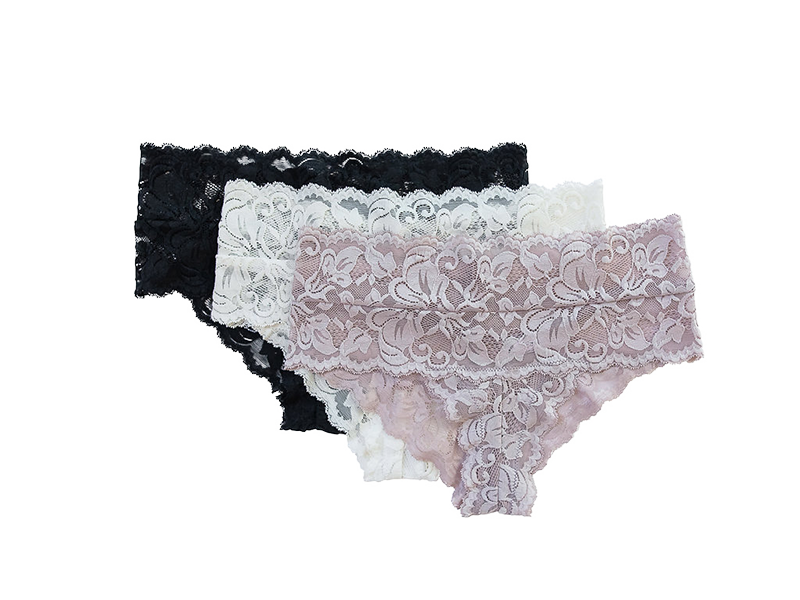 Panties made in USA