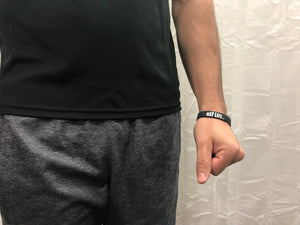 "Ref Life ""Full Armor"" Sport Band"