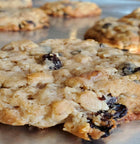 Oatmeal Raisin Walnut Cookies - Dozen