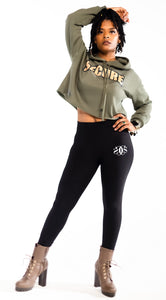 Logo Leggins - Secure Cultures