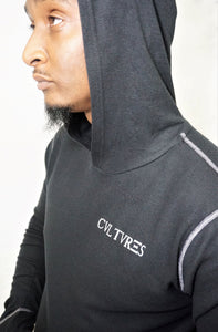 Thermal Hoodie - Secure Cultures