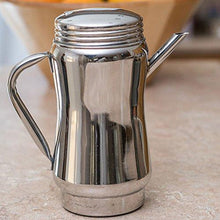 Stainless Steel 500 ml Oil Pot - QUALWAYS LLC