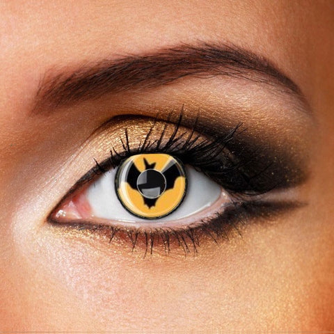 BAT CRAZY LENSES