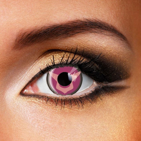CODE GEASS Contact Lenses