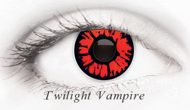 Vampire Contacts
