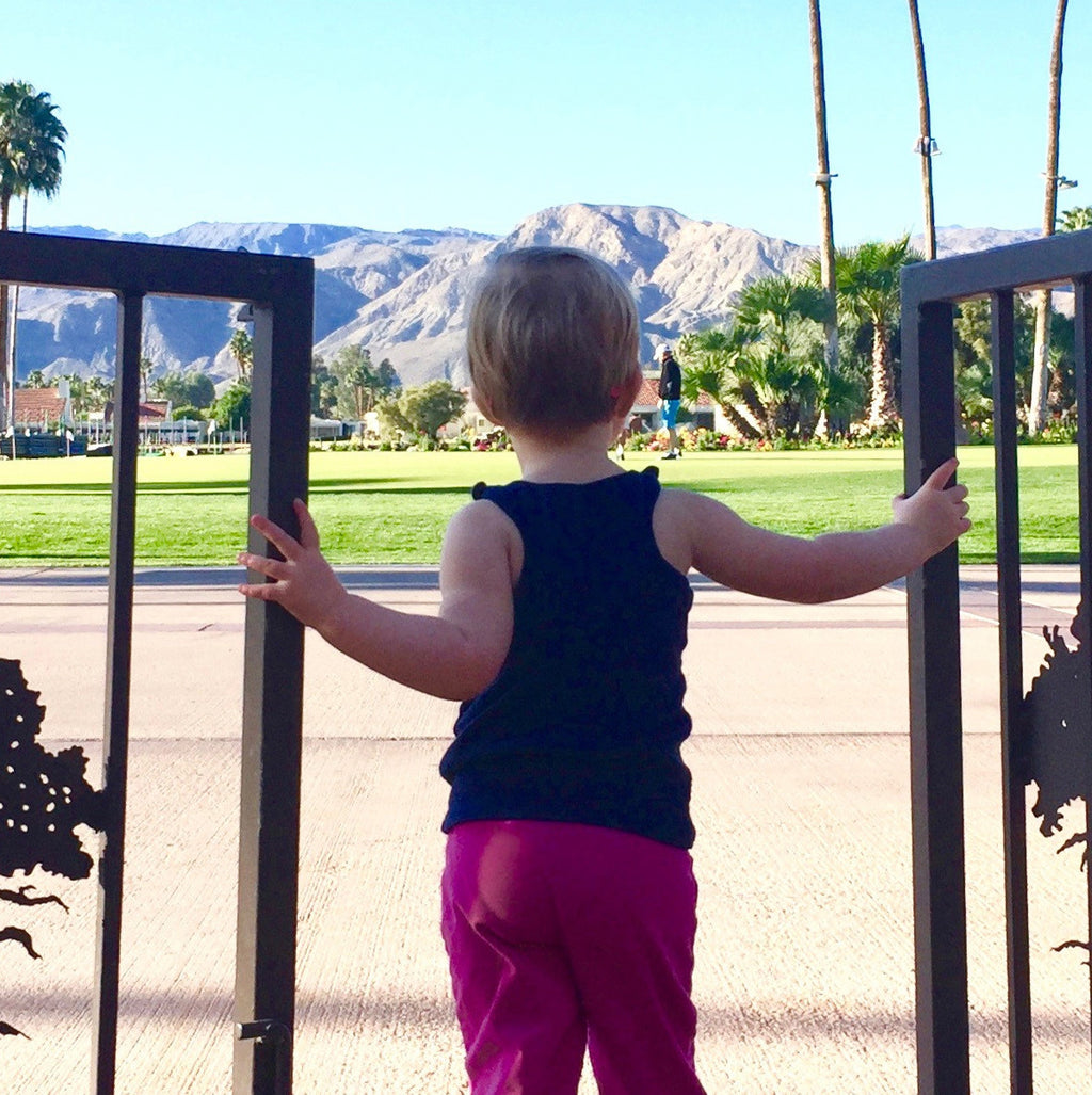 The Savvy Mom: Tricks for Traveling with Kids