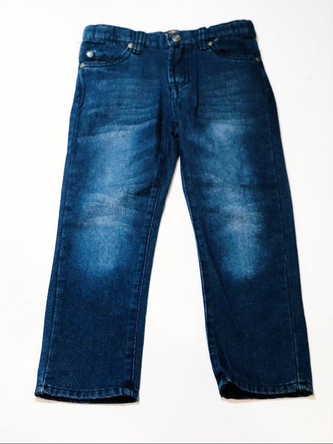 7 for All Mankind jeans slim size 4