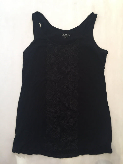 Pea in the Pod lace tank sz M