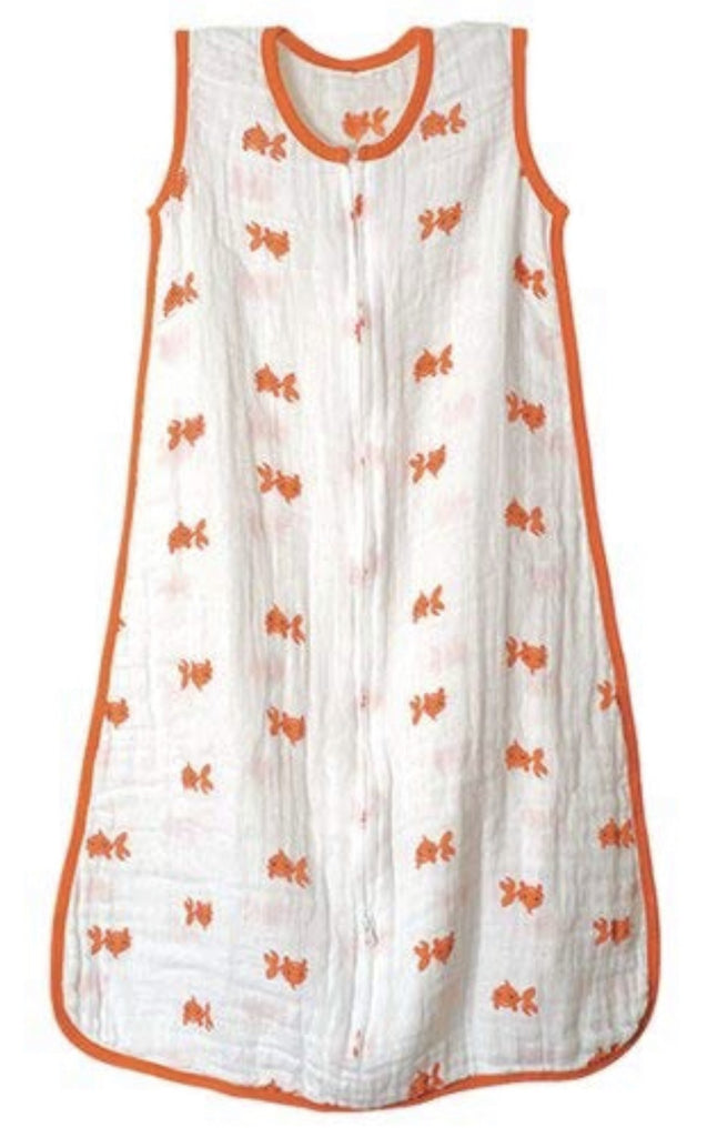 Aden + Anais sleep sack 0-6m 1.0 TOG-Fresh Kids Inc.