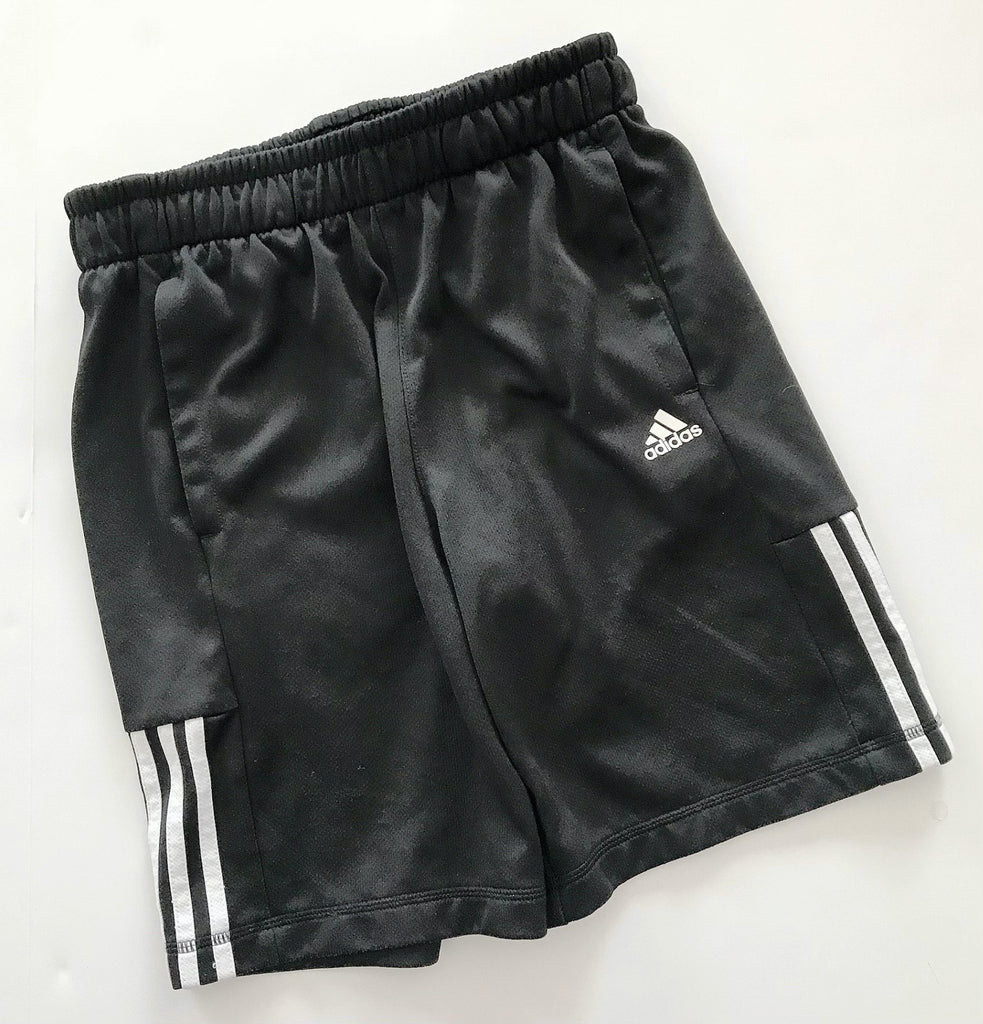 Adidas shorts size 13-14-Fresh Kids Inc.