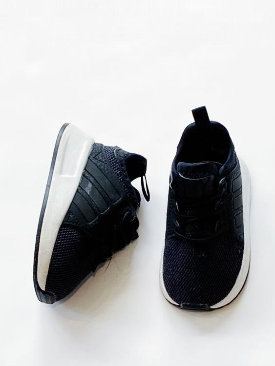 Adidas toddler size 4-Fresh Kids Inc.