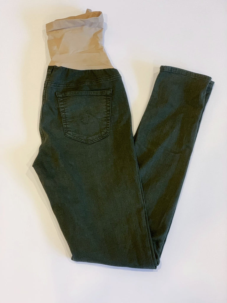 AG for A Pea in the Pod Maternity Skinny Jeans Size 29-Fresh Kids Inc.