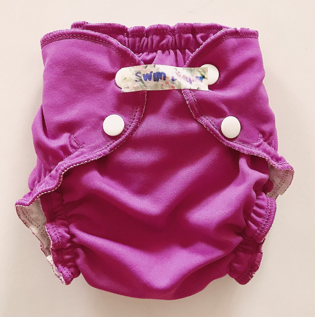 Apple Cheeks swim diaper 1 T-Fresh Kids Inc.