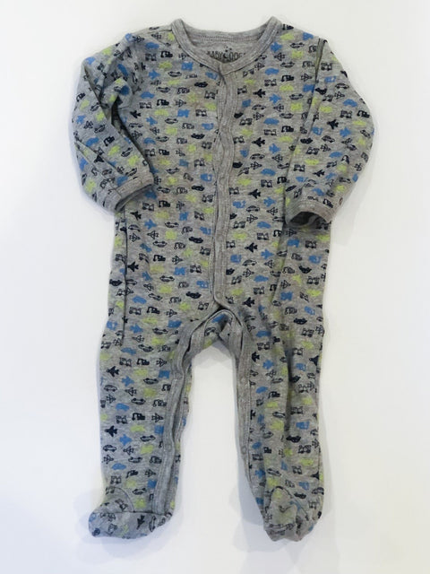 Baby Ooga sleeper 6-9m
