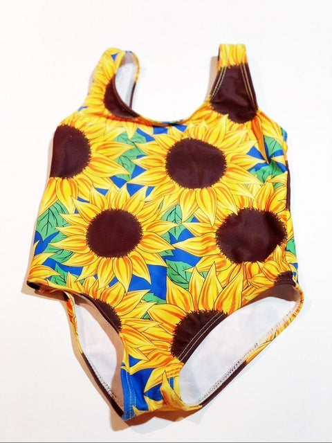 Batoko swimsuit size 3-4-Fresh Kids Inc.