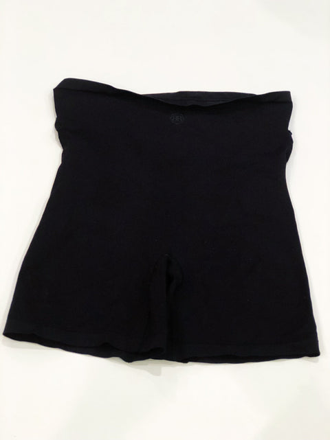 Belly Bandit - black shorts - medium-Fresh Kids Inc.